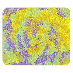 Backdrop Background Abstract Double Sided Flano Blanket (Small)