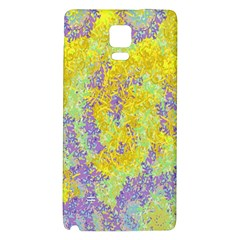 Backdrop Background Abstract Galaxy Note 4 Back Case