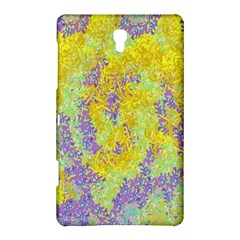 Backdrop Background Abstract Samsung Galaxy Tab S (8.4 ) Hardshell Case