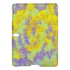 Backdrop Background Abstract Samsung Galaxy Tab S (10.5 ) Hardshell Case
