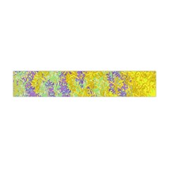 Backdrop Background Abstract Flano Scarf (mini)