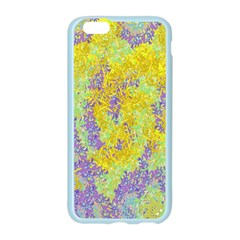 Backdrop Background Abstract Apple Seamless iPhone 6/6S Case (Color)