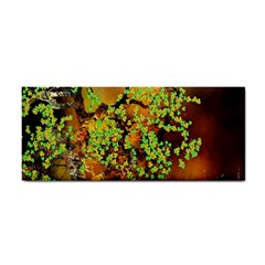 Backdrop Background Tree Abstract Cosmetic Storage Cases