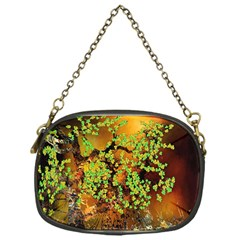 Backdrop Background Tree Abstract Chain Purses (One Side)