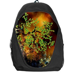 Backdrop Background Tree Abstract Backpack Bag