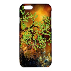 Backdrop Background Tree Abstract iPhone 6/6S TPU Case