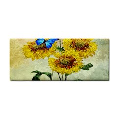 Backdrop Colorful Butterfly Cosmetic Storage Cases