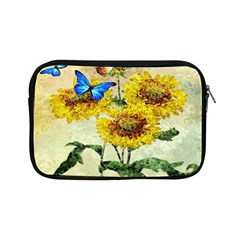 Backdrop Colorful Butterfly Apple Ipad Mini Zipper Cases