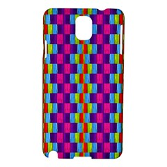 Background For Scrapbooking Or Other Patterned Wood Samsung Galaxy Note 3 N9005 Hardshell Case