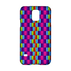 Background For Scrapbooking Or Other Patterned Wood Samsung Galaxy S5 Hardshell Case