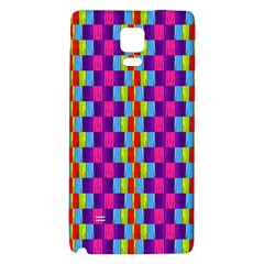 Background For Scrapbooking Or Other Patterned Wood Galaxy Note 4 Back Case