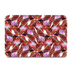 Background For Scrapbooking Or Other Shellfish Grounds Plate Mats