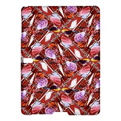 Background For Scrapbooking Or Other Shellfish Grounds Samsung Galaxy Tab S (10.5 ) Hardshell Case