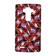 Background For Scrapbooking Or Other Shellfish Grounds LG G4 Hardshell Case