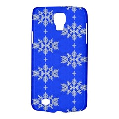 Background For Scrapbooking Or Other Snowflakes Patterns Galaxy S4 Active