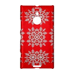 Background For Scrapbooking Or Other Stylized Snowflakes Nokia Lumia 1520