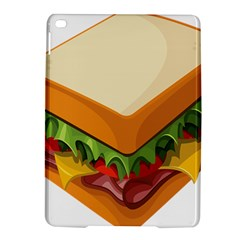 Sandwich Breat Chees Ipad Air 2 Hardshell Cases