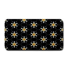 Background For Scrapbooking Or Other With Flower Patterns Medium Bar Mats