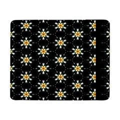 Background For Scrapbooking Or Other With Flower Patterns Samsung Galaxy Tab Pro 8.4  Flip Case