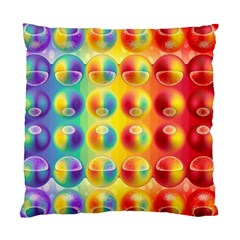 Background For Scrapbooking Or Other Standard Cushion Case (Two Sides)