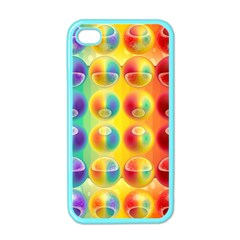 Background For Scrapbooking Or Other Apple iPhone 4 Case (Color)