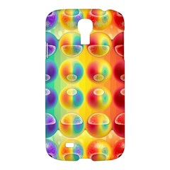 Background For Scrapbooking Or Other Samsung Galaxy S4 I9500/I9505 Hardshell Case
