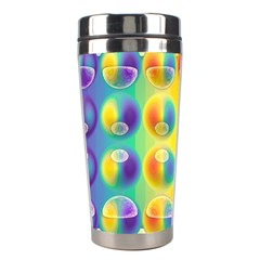 Background For Scrapbooking Or Other Stainless Steel Travel Tumblers
