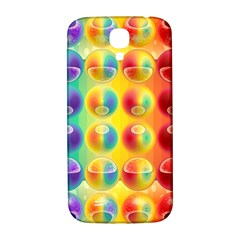 Background For Scrapbooking Or Other Samsung Galaxy S4 I9500/I9505  Hardshell Back Case