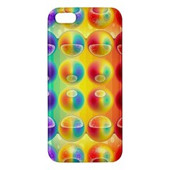 Background For Scrapbooking Or Other iPhone 5S/ SE Premium Hardshell Case