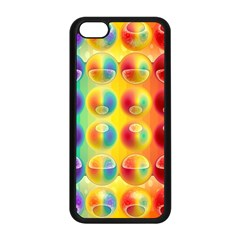 Background For Scrapbooking Or Other Apple iPhone 5C Seamless Case (Black)