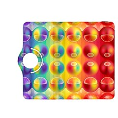 Background For Scrapbooking Or Other Kindle Fire HDX 8.9  Flip 360 Case