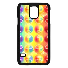 Background For Scrapbooking Or Other Samsung Galaxy S5 Case (Black)