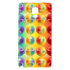 Background For Scrapbooking Or Other Galaxy Note 4 Back Case
