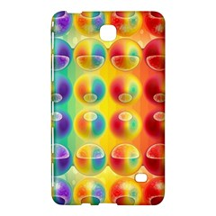 Background For Scrapbooking Or Other Samsung Galaxy Tab 4 (8 ) Hardshell Case