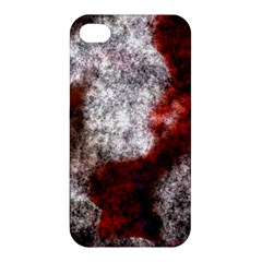 Background For Scrapbooking Or Other Apple iPhone 4/4S Hardshell Case
