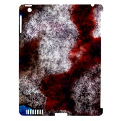 Background For Scrapbooking Or Other Apple Ipad 3/4 Hardshell Case (compatible With Smart Cover)