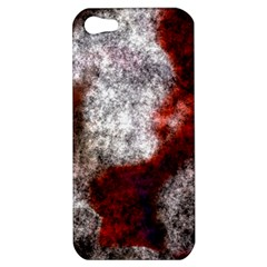 Background For Scrapbooking Or Other Apple iPhone 5 Hardshell Case