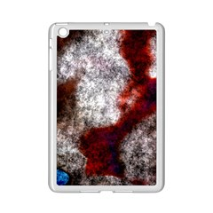 Background For Scrapbooking Or Other iPad Mini 2 Enamel Coated Cases