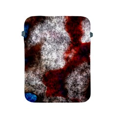 Background For Scrapbooking Or Other Apple Ipad 2/3/4 Protective Soft Cases