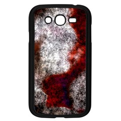 Background For Scrapbooking Or Other Samsung Galaxy Grand DUOS I9082 Case (Black)