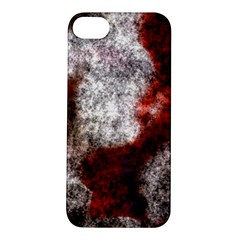 Background For Scrapbooking Or Other Apple iPhone 5S/ SE Hardshell Case