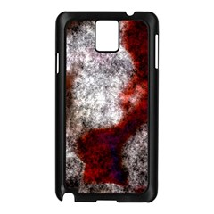 Background For Scrapbooking Or Other Samsung Galaxy Note 3 N9005 Case (Black)