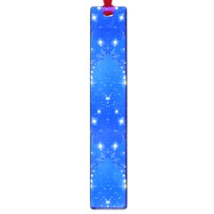 Background For Scrapbooking Or Other With Snowflakes Patterns Large Book Marks