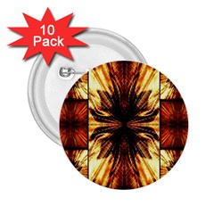 Background Pattern 2.25  Buttons (10 pack)
