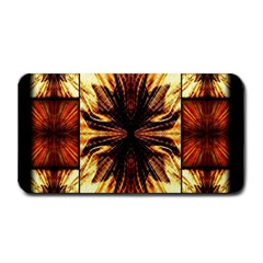 Background Pattern Medium Bar Mats