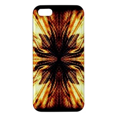 Background Pattern Apple iPhone 5 Premium Hardshell Case
