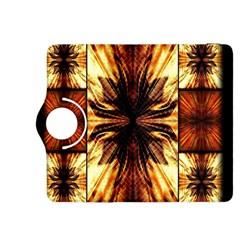 Background Pattern Kindle Fire HDX 8.9  Flip 360 Case