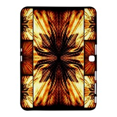 Background Pattern Samsung Galaxy Tab 4 (10 1 ) Hardshell Case