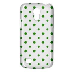 Saint Patrick Motif Pattern Galaxy S4 Mini