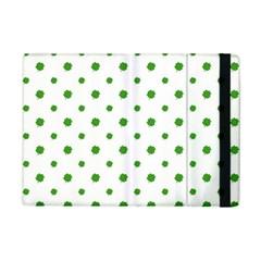 Saint Patrick Motif Pattern iPad Mini 2 Flip Cases